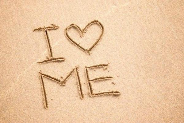 Я люблю себя