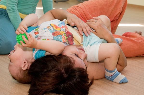 BabyContact в Челябинске